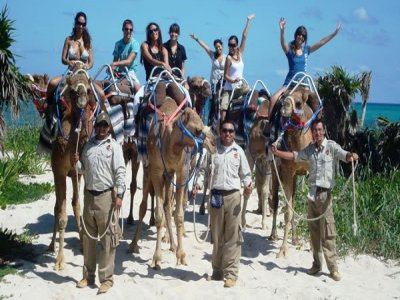Maroma Adventures Safaris