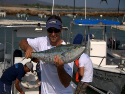 Punta Mita Expeditions Pesca