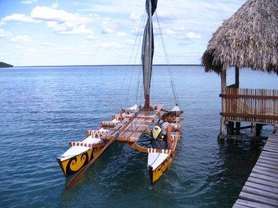 Active Nature Canoas