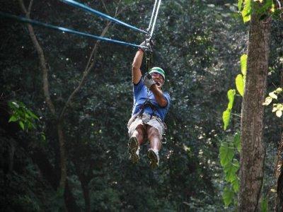 Eco Fun Canopy
