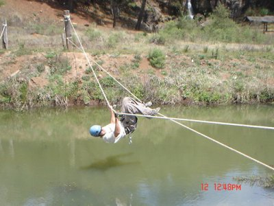 Zapotlan Adventures Canopy