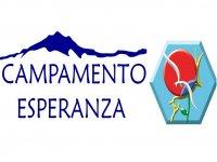 Campamento Esperanza Caminata
