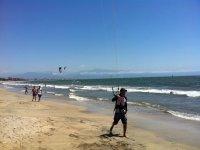 Cursos de kite