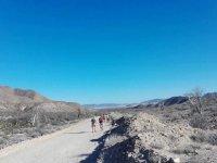 Walk through Baja California