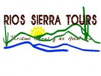 Ríos Sierra Tour Canoas