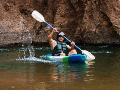 Ríos Sierra Tour Kayaks
