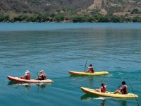 Kayaks Nayarit