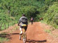 Mountain biking Nayarit Adventures