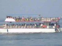 Paseos en barco turisticos