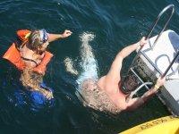 Tours de snorkel