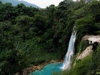 Incredible view of Minas viejas