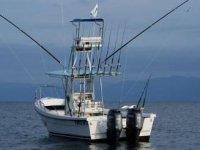 Barco en renta