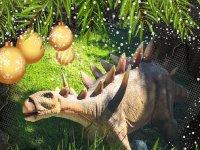Conoce mas sobre los dinosaurios