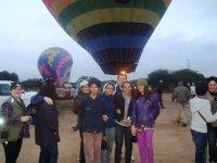 TEquisquiapan balloon