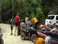 Outing the excursion