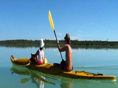 México Kan Tours Kayaks