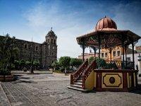 plaza de tequila