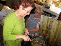 Clases de cocina en Rancho de la sierra