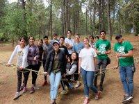 Secondary Camp