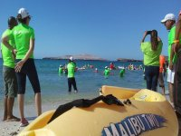 Deporte de Kayak