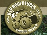 Jeep Adventures Tours Canopy