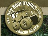 Jeep Adventures Tours Rutas 4x4