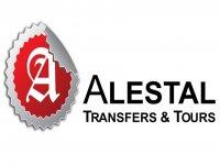 Alestal Transfers & Tours Rutas 4x4