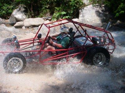 Unique ATV Tours Buggies