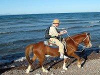 Baja California a caballo