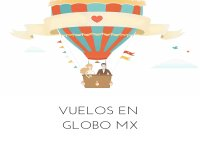 Vuelos en Globo México DF