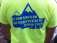 Survival camps