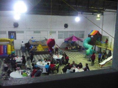 Eventos y entretenimiento Buenavista