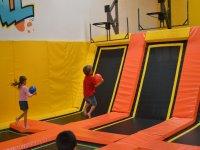 arena de basquetball