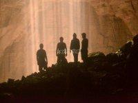 underground expeditions