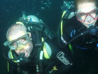 Dive expedition