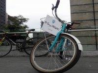 rent your bike