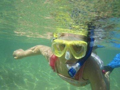 Swiss Divers Snorkel