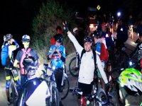 Cycling in Ixtapan de la sal