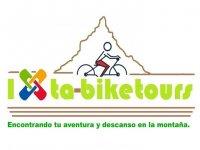 Ixta-biketours Rappel