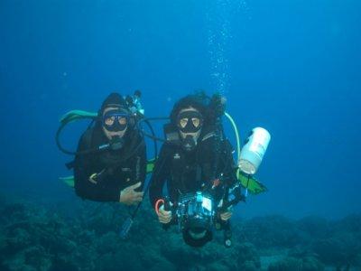 Mundo Submarino