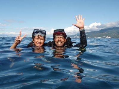 Mismaloya Divers Buceo