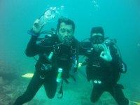 expediciones de buceo