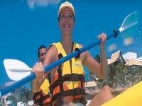 Kayak caribe