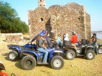 Landscapes of San Miguel