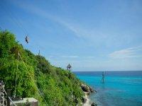 Canopy Island Cycle