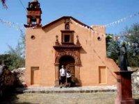 San Miguel Viejo