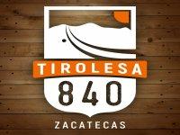 Tirolesa 840