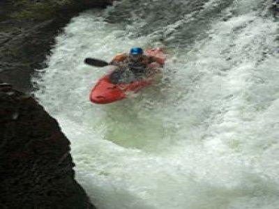 Kayak School México