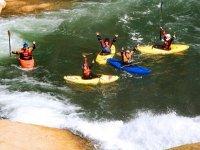 Kayak Emotion