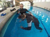 apnea class
